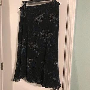 Sag Harbor Midi Skirt
